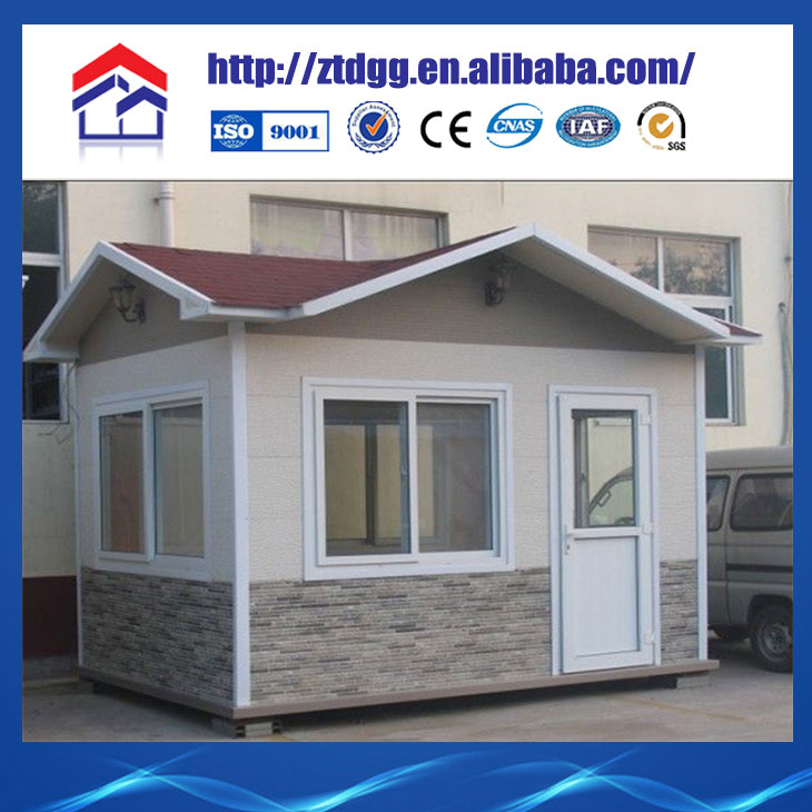 Ecomonical low cost geodesic dome home from China manufacturer
