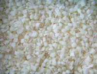 Chinese New Crop IQF Frozen Diced Onion