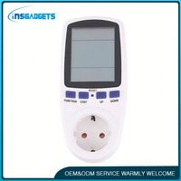China suppliers smart electricity consumption analyzer power meter plug ,h0tEu voltage monitoring relay