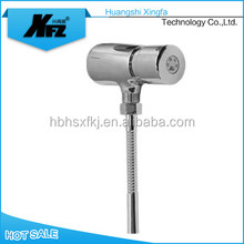 Brass Hand Push Urinal Flush Master Valve