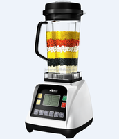 High speed 2200w food blender home use best fruit and vegetable juicer