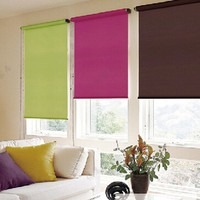 wholesale vertical Roller Blinds for home textile