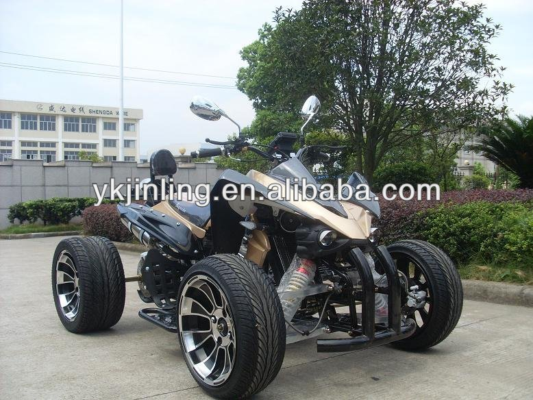 sand buggy 250cc chinese atvs JLA-21E-2A