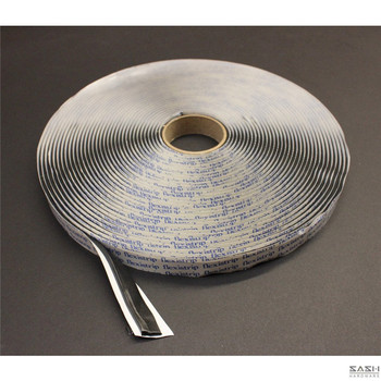 Wide Butyl seal Tape for Communication Frame Insulation