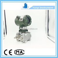 mechanical project differential Pressure Transmitter