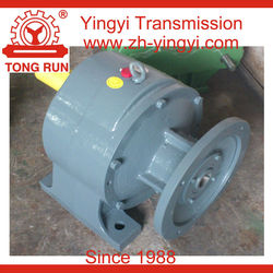 YHM Hard tooth face helical gear unit for crane/conveyor belt