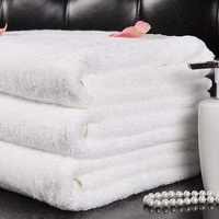 China Manufacturer Supply Bath Towel For Hotel