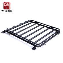 Made in China Aluminum alloy Car Roof Basket Roof racks for suzuki Jimny 4x4