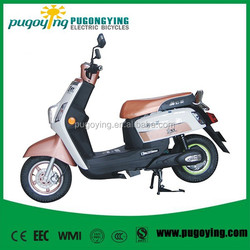 the best sales good material 500w 36v eec new electric scooter