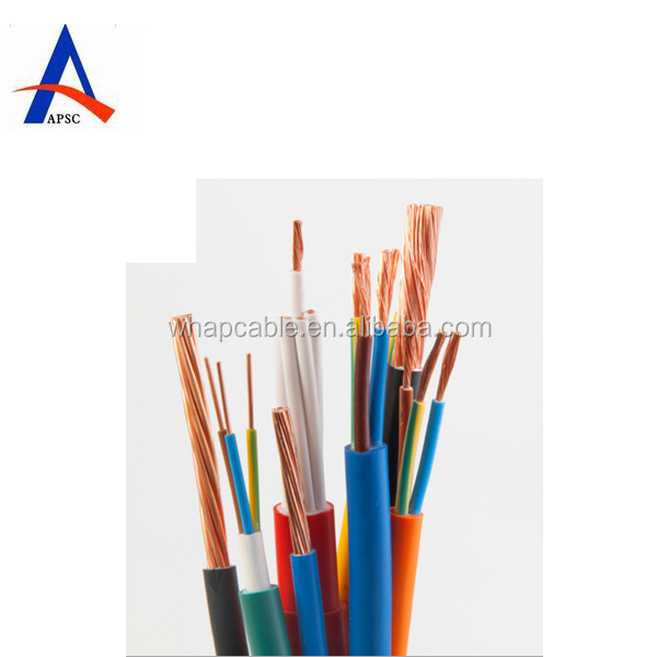 12 3 electrical wire insulation