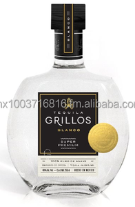 World Class Mexican Tequila