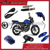 Original China Professionl Supplier Motorcycle Parts / Spare Parts for Motorcycle / Aftermarket Motorcycle Parts 16 years