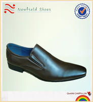 Wholesale new design mens spanish leather shoes