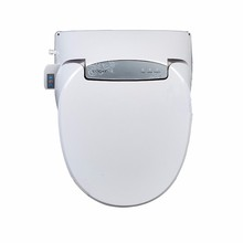 Automatic Auto Auto Close Smart Toilet Seat With Bidet