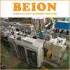 BEION PVC pipe extrusion production line/pvc pipe manufacturing machine/pvc pipe production line