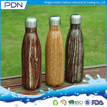 double wall vacuum sealed water bottle vacuum insulated bottle