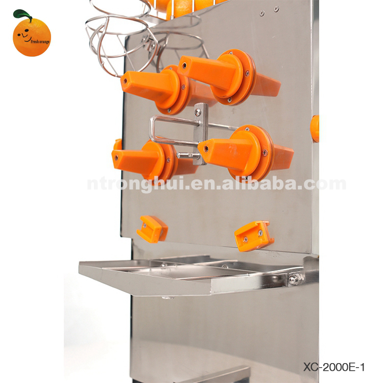 Hot Popular Best Whole Fruit Juicer With Good Price