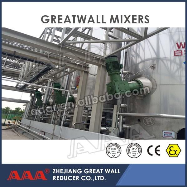Side Entry  Industrial Agitator Mixers11.jpg