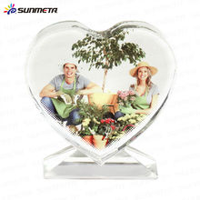 sublimation crystal wedding souvenirs 2015