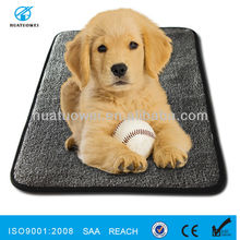 Electric magic heat pad puppy