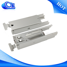 SFP Housing 1.25G 2.5G 10G 40G 850nm 1310nm