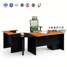 Promotional Price Modern Office Furniture MFC Office Table Made in Foshan Shunde