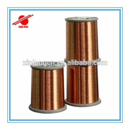 UL/ISO Approved PEW Coated 15 Gauge Magnet Copper Wire
