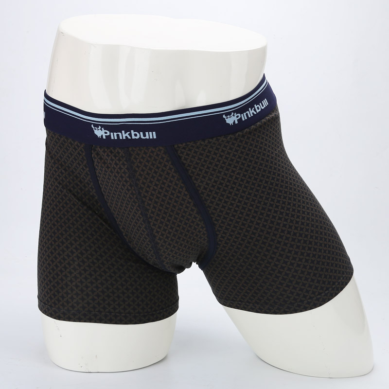 Alibaba china Special design cotton underwear for men