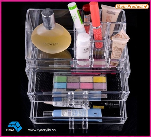 Used Household Items For Sale Makeup Kits Plastic Lipstick Box