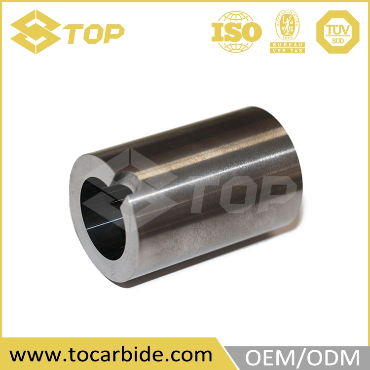 sintered carbide drill guide bushings