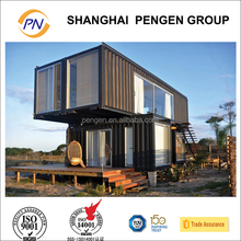 Hot Sale Shipping Container House/ Prefab container house/ Modular Homes