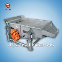 Good performance Feed Processing Linear Vibrating Screen