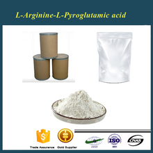 New arrivaled L-Arginine-L-Pyroglutamic acid /cas56265-06-6 manufacturer price