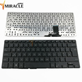 Original Notebook Keyboard For ASUS PU401 UK Layout keyboard Black