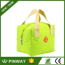 Wholesale Price Cooler Lunch Bags Promotional Custom Logo Picnic Cooler Bag