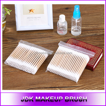 Disposable Duo End Cotton Swab, Disposable cotton swab applicators, disposable Lip brush