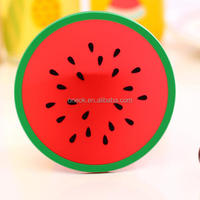 Hot Sale Promotional Gifts Cup Mat,Button Shape Silicone Cup Mat/cup Coaster