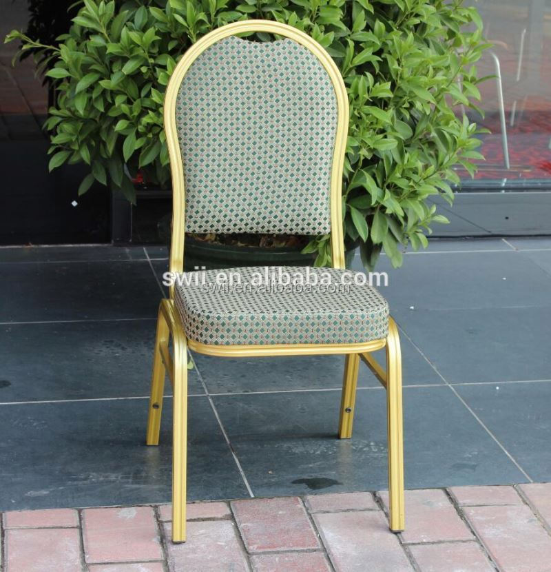 Wholesale chair banquet stackable metal party chair banquet hall furniture banquet chairs