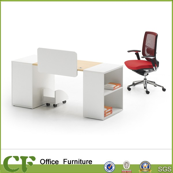 GEDE Series Simple MFC Office Desk office low partition