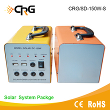 50W High Quality Low Price 12V DC DC Converter for Solar Power System