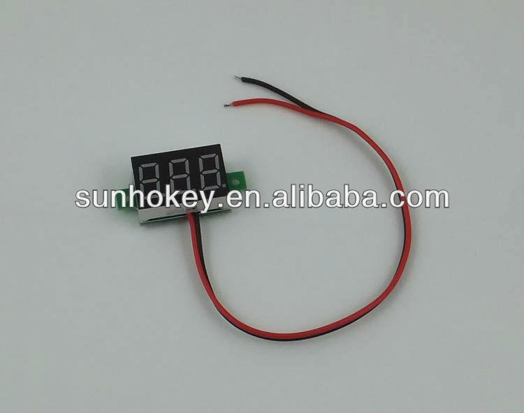 Building an Arduino DC Voltmeter - Udemy Blog
