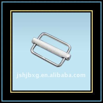 AISI304/316 /201/202 stainless steel slide buckle