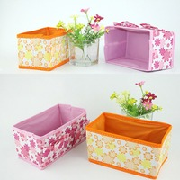 New Multifunction Makeup Cosmetic Foldable Storage Box