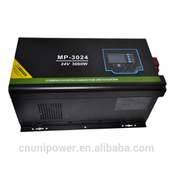 Single phase 3kva inverter for solar water pump