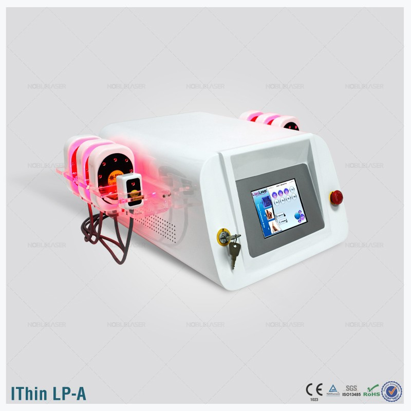 laser therapy lipo slimming beauty machine 650nm diode laser high quality
