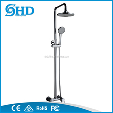 2017 New Style Shower Set Shower Head China Factory Sanitary Ware