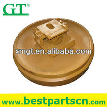 Sell Hitachi 350 Idler pulley oem no. UX121C0E