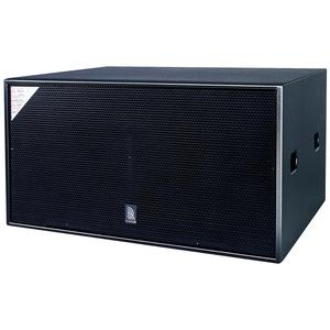 "2*18"" 800w Outdoor Large Scale Live Sound Subwoofer Speaker"