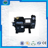 New products best Choice screw chillers single copeland compressor