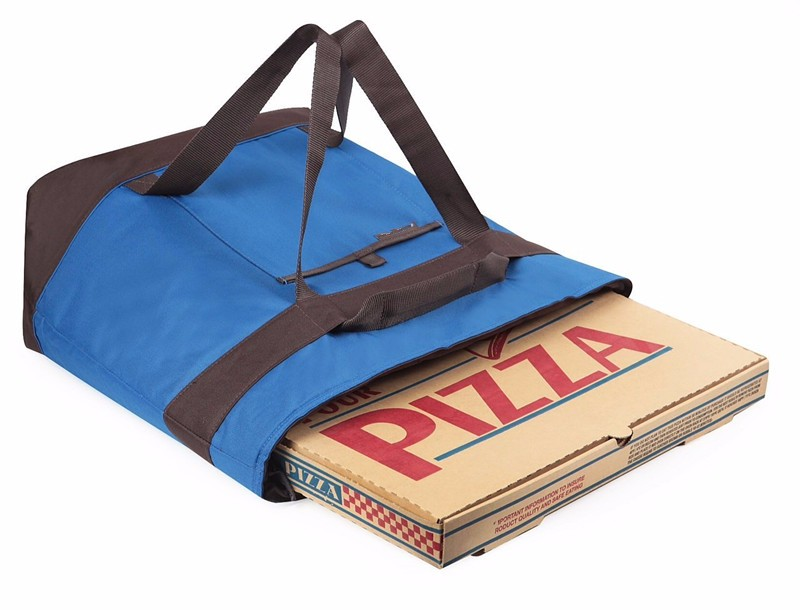Jumbo ChillOut Thermal Tote cooler pizza bag